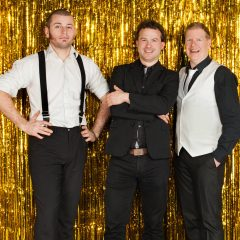Mattie, Lieven & Bart